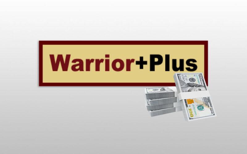 WarriorPlus Main